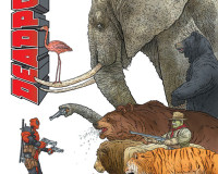 Deadpool #2 Review