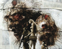 Deadworld: War of the Dead TPB Review