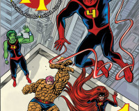 FF #1 Review