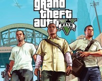 GTA V Three Protagonists Revealed!