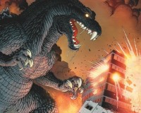GODZILLA Volume 1 Review