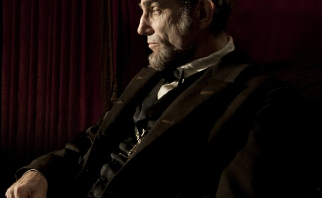 LINCOLN – The Review