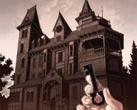 Locke & Key: Omega #1 Review