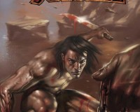 Lord Of The Jungle #9 Review