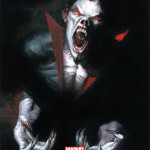 Morbius-The Living Vampire Cover A