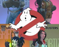 Are you ready for the New GHOSTBUSTERS?
