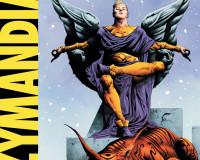 Before Watchmen: Ozymandias #4 Review
