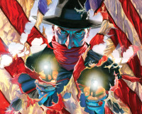 The Shadow #7 Review