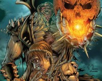 Grimm Fairy Tales presents Sleepy Hollow #2 Review