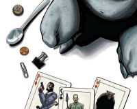 The Pound: Ghoul's Night Out #3 Review