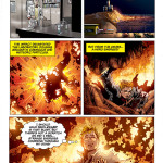 The Standard #1: Page 3