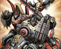 Transformers Prime: Rage of the Dinobots #1 Review