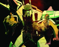 Transformers: More Than Meets The Eye #14