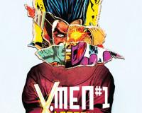 X-Men Legacy #1 Review