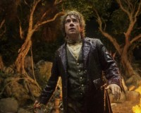 THE HOBBIT: AN UNEXPECTED JOURNEY Run-Time and UK Rating
