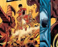 Super Dinosaur #15 Review