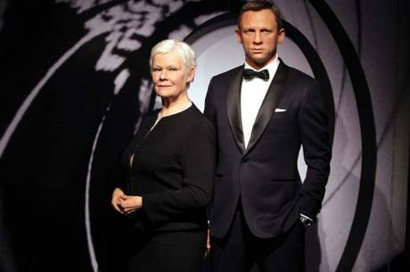 skyfall Fangirl Unleashed: Is  SKYFALL Retro for All the Wrong Reasons?