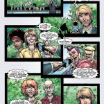 Idolized #4: Page 1