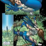 Idolized #4: Page 2