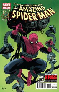 Amazing Spider-Man 699_C