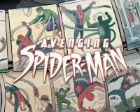 Avenging Spider-Man #15.1 Review