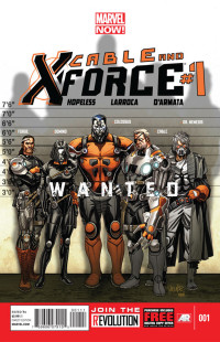 Cable-X-Force-1