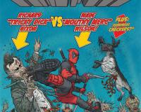 Deadpool #3 Review