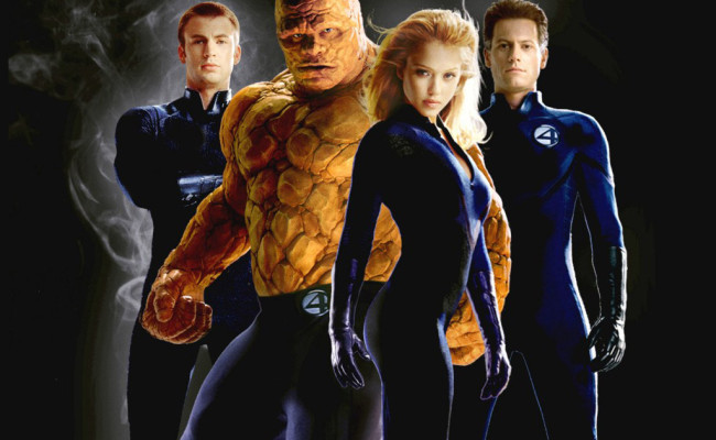 How ANT-MAN's Peyton Reed Quit FANTASTIC FOUR