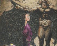 THE HOLLOWS #1 Review