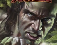 Lord Of The Jungle #10 Review