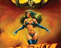Pantha #5 Review
