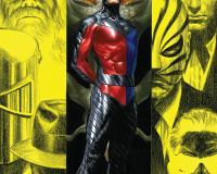 Peter Cannon: Thunderbolt #4 Review