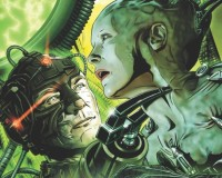 Star Trek: The Next Generation: Hive #3 Review
