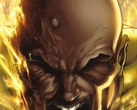 Michael Turner's Soulfire (vol.4) #3 Review