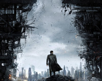 STAR TREK INTO DARKNESS Beaming To UK Shores One Week Early