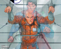 FIRST LOOK: SUPERMAN #15