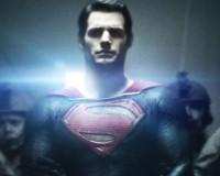 No KRYPTONITE In MAN OF STEEL and Superman Is An Alien Jesus