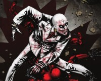 The Red Ten #1 Review