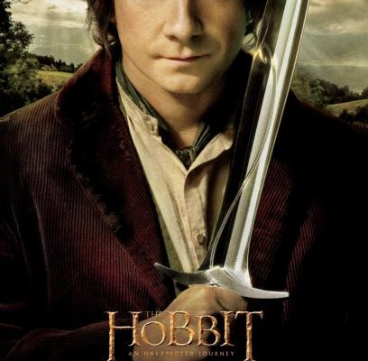 The Hobbit: An Unexpected Journey: The Review (3D – 48fps)