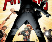 FIRST LOOK: UNCANNY AVENGERS #3