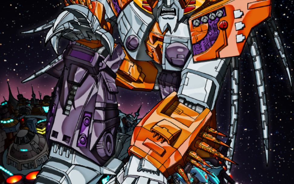 UPDATED Exclusive: TRANSFORMERS 4 Script Leaked; Villain ...
