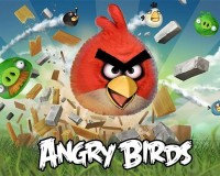 ANGRY BIRDS: The Movie Confirmed For 2016