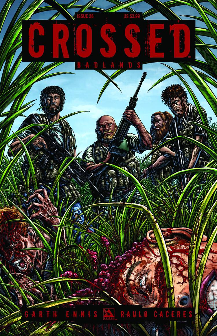 Avatar Press Solicitations For March 2013 Unleash The Fanboy