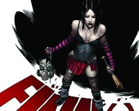 IMAGE COMICS Solicitations for MARCH 2013
