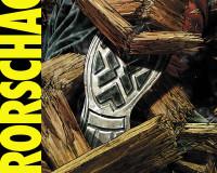 Before Watchmen: Rorschach #3 Review