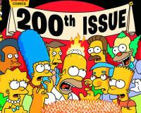 BONGO COMICS Solicitations for MARCH 2013