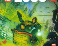 2000AD #1815 Review