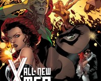 All New X-Men #5 Review