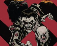 The Crow: Skinning the Wolves #2 Review