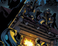 G.I Joe #21 Review